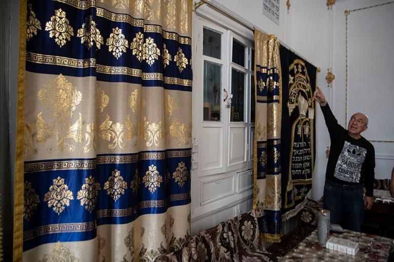 UZ_181026 Uzbekistan_0460 Buharan synagoga