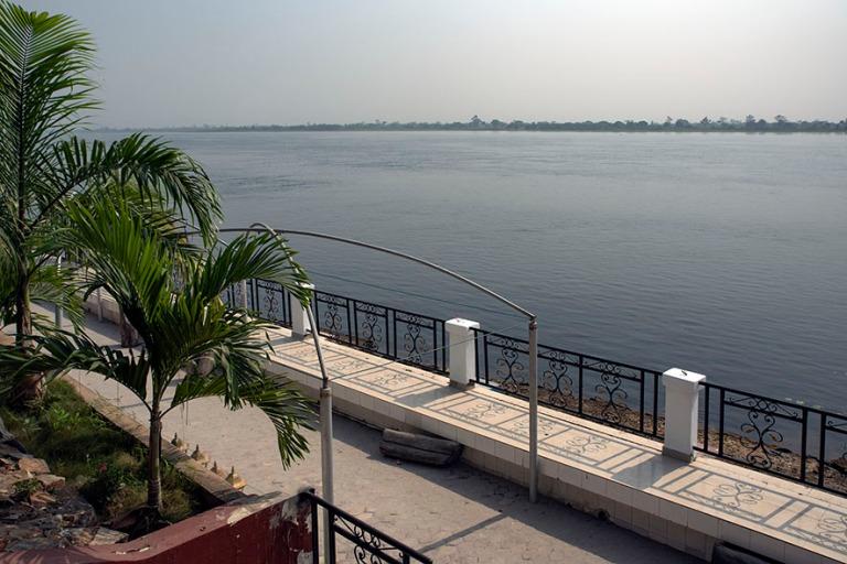 GH_190108 Ghana_0325 Voltajoki Sokpossa Voltan hallintoalueella