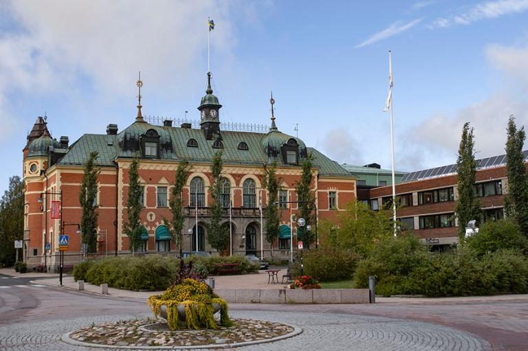 SE_180823 Ruotsi_0052 Haparandan Stadshotell Torgetilta