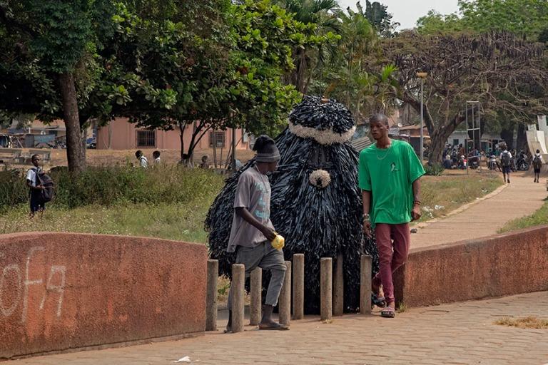 BJ_190111 Benin_0195 Zangbeto Porto-Novossa