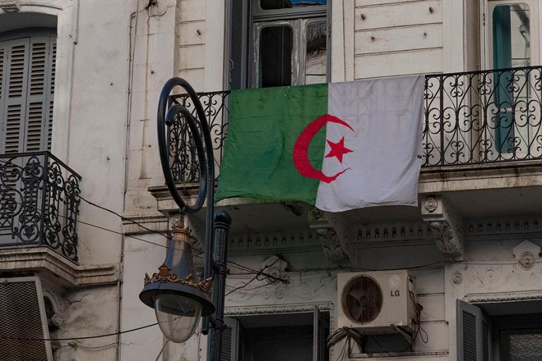 DZ_190312 Algeria_0020 Algerin Rue Didouche Mourad