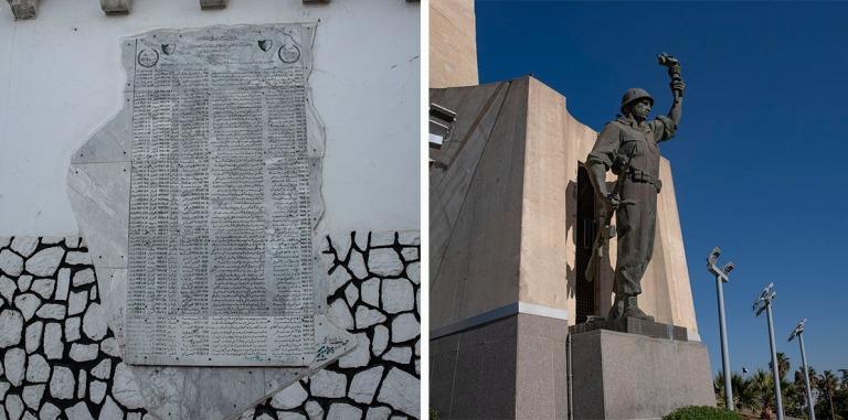 DZ_190312 Algeria_0065 Ranskan teloittamien marttyyrien muistola