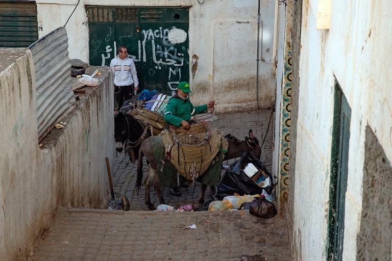 DZ_190312 Algeria_0100 Algerin Kasbah
