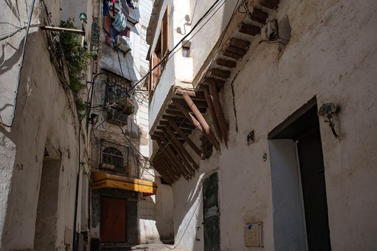 DZ_190312 Algeria_0146 Algerin Kasbah