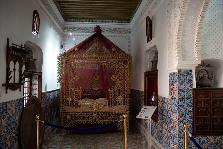 DZ_190312 Algeria_0177 Algerin Kasbahin Dar Khedaoudj el Amia-pa