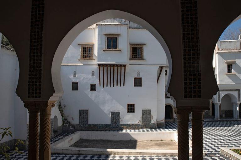 DZ_190312 Algeria_0371 Alger´n Musée national du Bardo Villa d