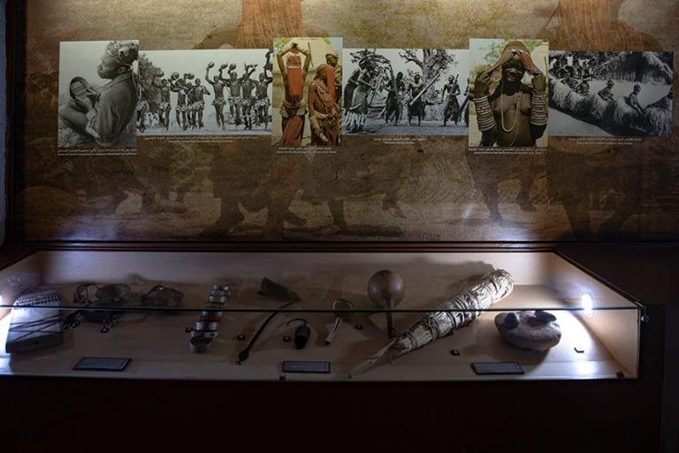 DZ_190312 Algeria_0409 Alger´n Musée national du Bardo