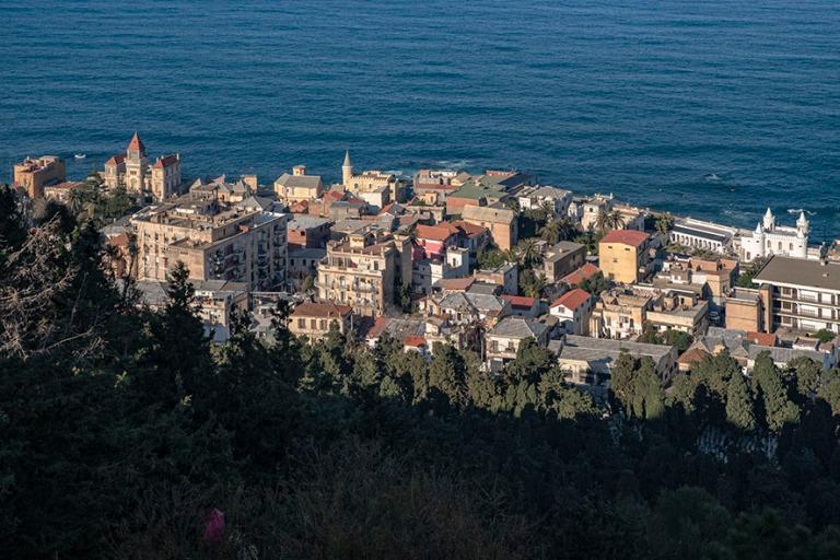 DZ_190312 Algeria_0526 Alger´n panoraamaa Notre Dame d'Afriqu