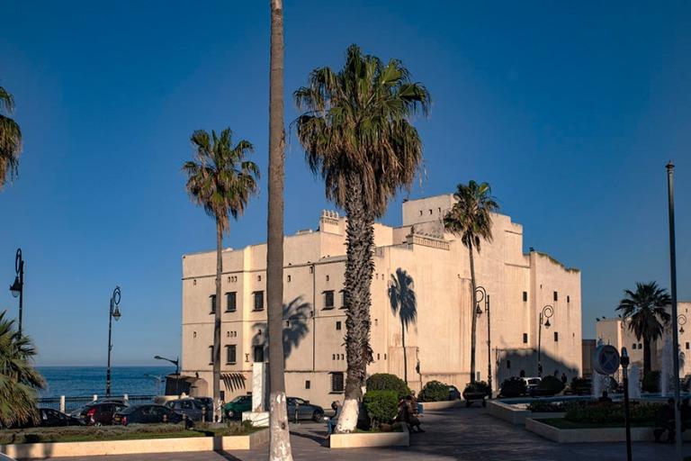 DZ_190312 Algeria_0528 Alger´n Palais des Rais - Bastion 23