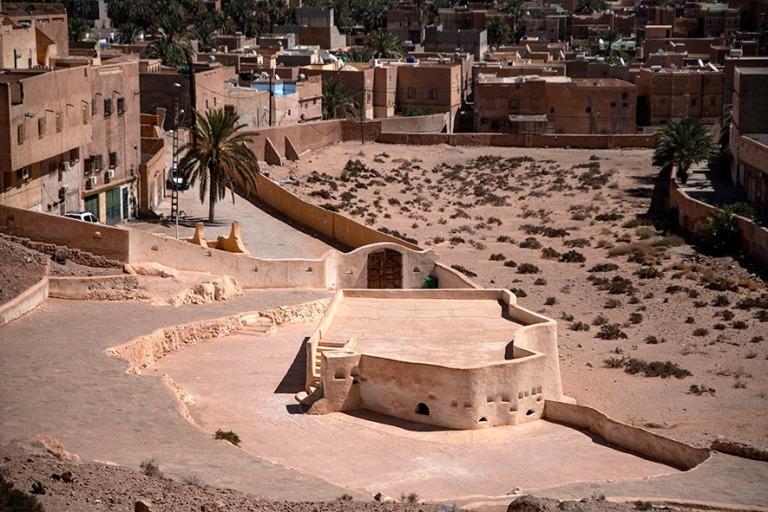 DZ_190316 Algeria_0366 Sheikki Ami Brahimin moskeija El Atteufis