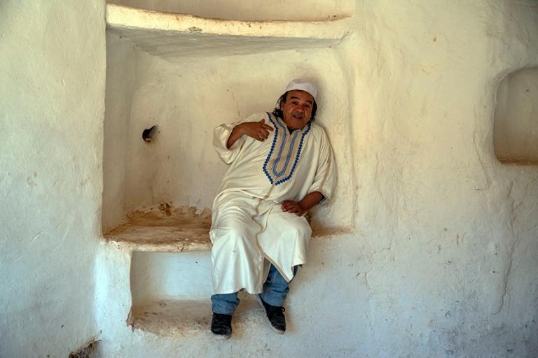 DZ_190316 Algeria_0379 El Atteufin ksarin opas M'zabin laaksos