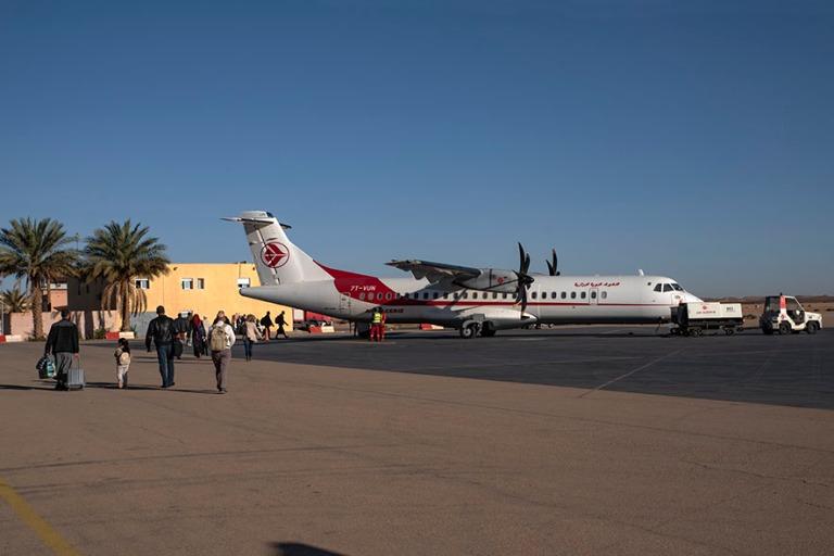 DZ_190317 Algeria_0017 Air Algerien ATR 72-500 Noumérat – Mou