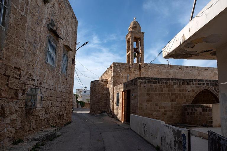 LB_190505 Libanon_0050 Batrounin Notre Dame de la Mer