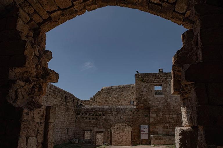 LB_190505 Libanon_0179 Tripolin Saint-Gillesin linna
