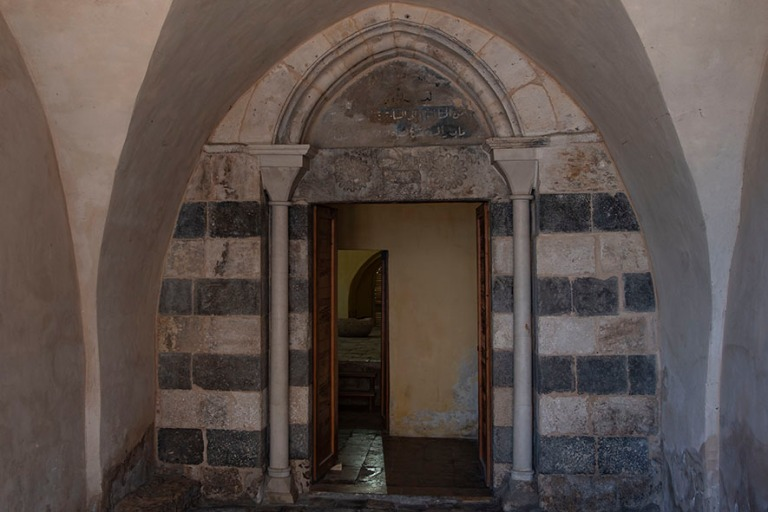 LB_190505 Libanon_0436 Tripolin vanhan kaupungin Hammam Ezzedine