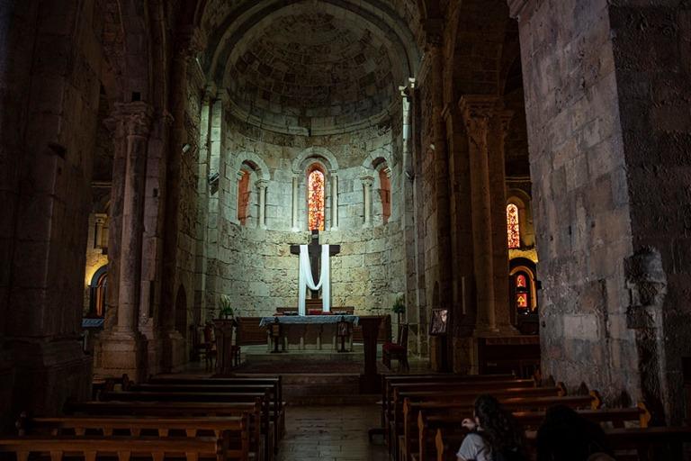 LB_190508 Libanon_0261 Bybloksen Saint John-Marcin ristiretkelä