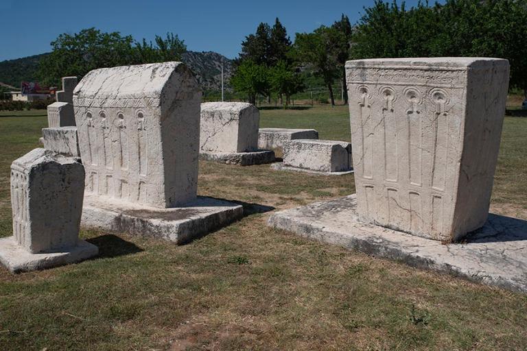 BA_190628 Bosnia-Hertsegovina_0082 Radimljan nekropoli Popratiss