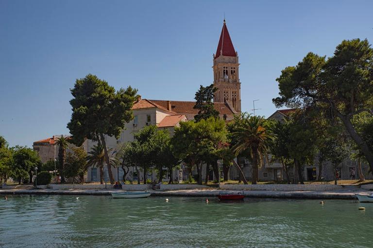 HR_190630 Kroatia_0237 Trogirin Pyhän Laurentiuksen katedraali