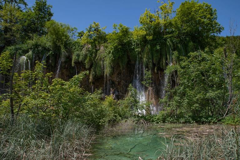 HR_190702 Kroatia_0149 Plitvicen kansallispuiston Mali Prstavac
