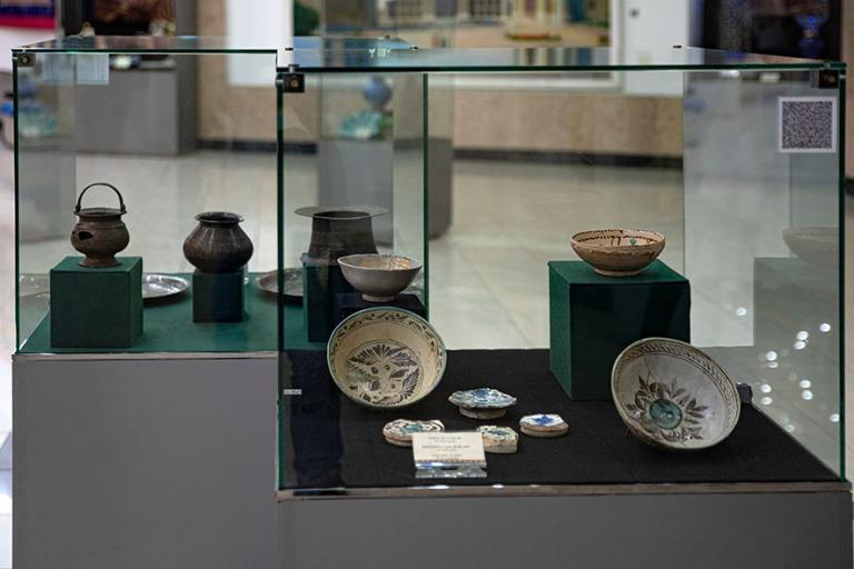 UZ_191031 Uzbekistan_0111 Taškentin Amir Temur-museo