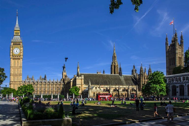 GB_150706 Yhdistynyt kuningaskunta_0277 Maan parlamentti Westmin