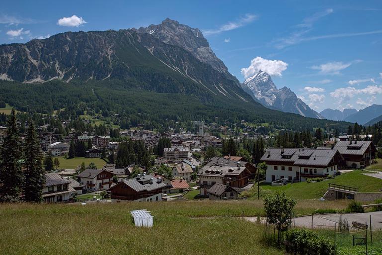 IT_190705 Italia_0028 Cortina d'Ampezzo Veneton Bellunossa