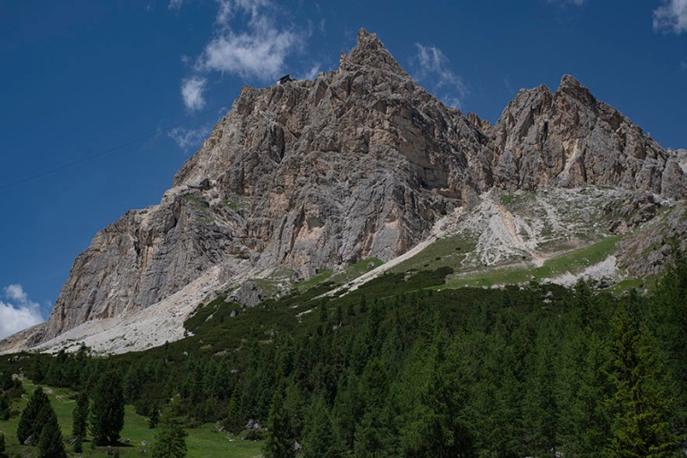 IT_190705 Italia_0038 Dolomiittien Col Gallina (2055m) Veneton B