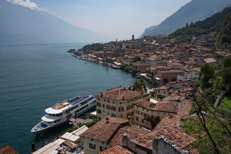 IT_190706 Italia_0116 Limone sul Garda Lombardiassa