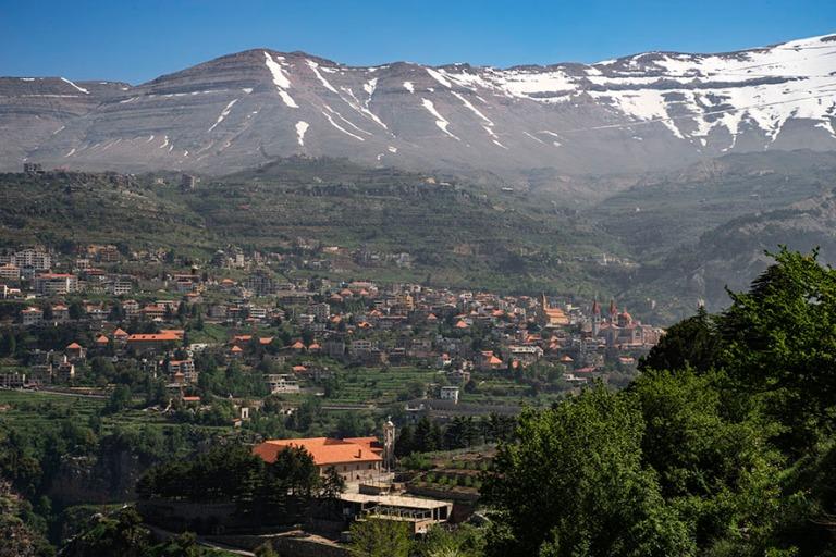 LB_190507 Libanon_0084 Qadishan laakso Bcharréssa Libanoninvuor