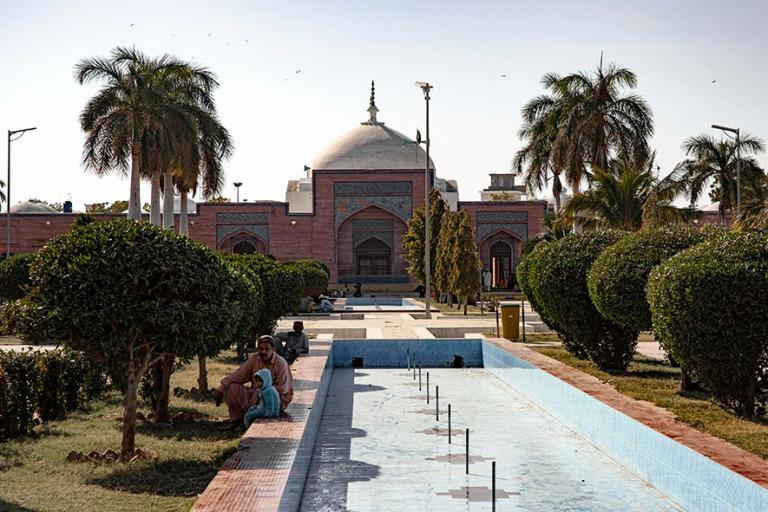 PK_200124 Pakistan_0324 Thattan Shah Jahanin Jamia Masjid Sindhi