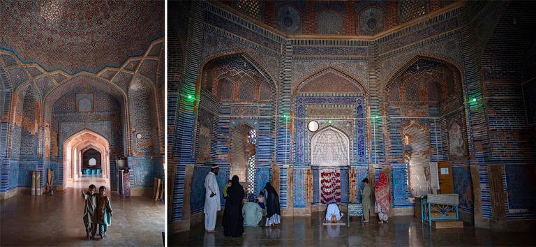PK_200124 Pakistan_0341 Thattan Shah Jahanin Jamia Masjid Sindhi