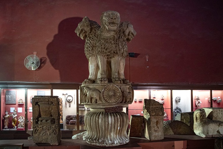 PK_200130 Pakistan_0068 Lahoren museo_Hindu Buddhist & Jain Gall