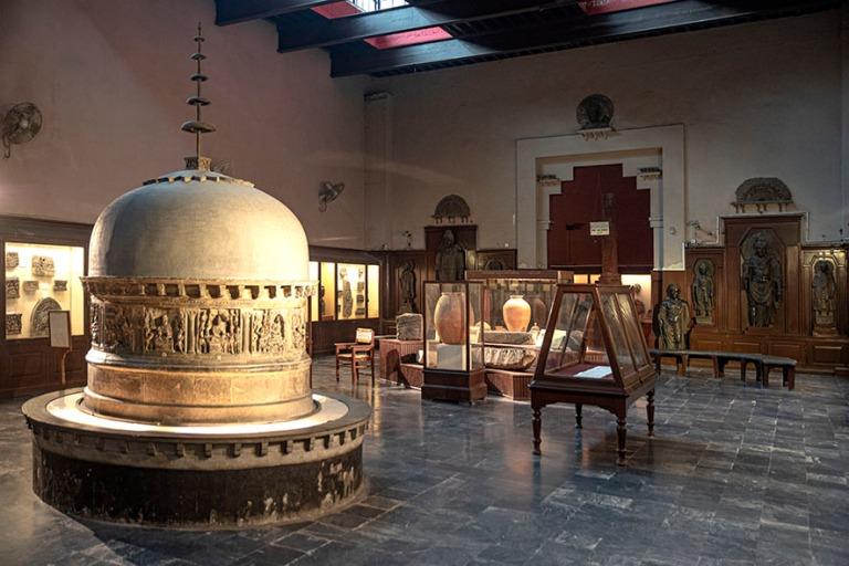 PK_200130 Pakistan_0111 Lahoren museo_Ganddhara Gallery