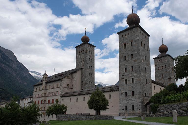 CH_190708 Sveitsi_0067 Briegin Stockalperin palatsi Valais´n (W