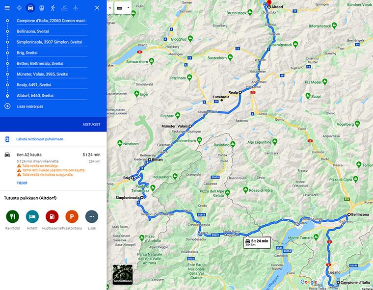 Sveitsi 1_Campione d'Italia-Altdorf_Screenshot 2020-04-11 13.32.22_2