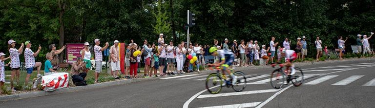 FR_190712 Ranska_0104 Tour de France Salins les Bains´ssa Franc
