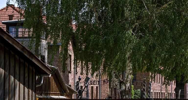 PL_130808 Puola_0037 Auschwitzin keskitysleiri