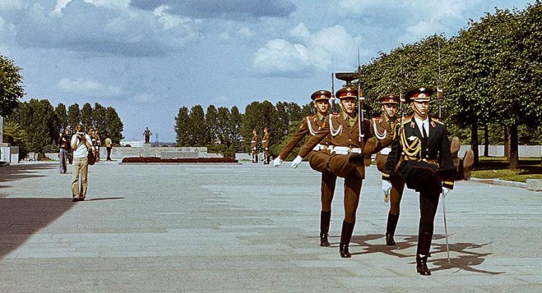 RU003525 Venäjä (Neuvostoliitto) Leningradin (Pietarin) Piskar
