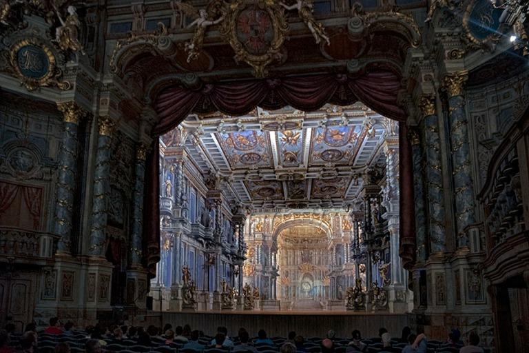 DE_190717 Saksa_0093 Bayreuthin Markgräfliches Opernhaus Baijer