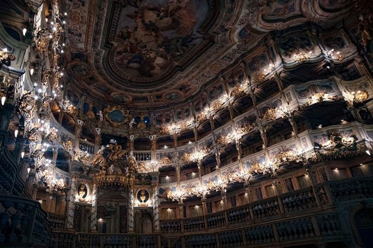 DE_190717 Saksa_0107 Bayreuthin Markgräfliches Opernhaus Baijer