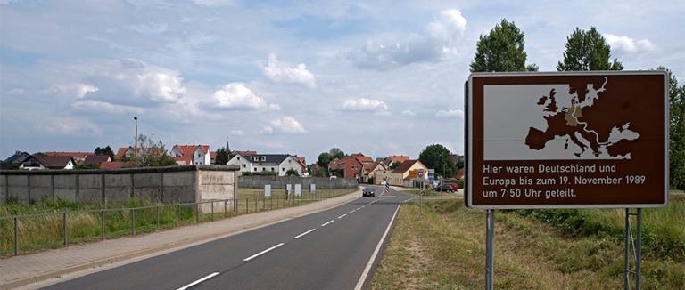 DE_190718 Saksa_0084 Grenzdenkmal Hötensleben Saksi-Anhaltissa