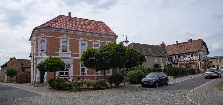 DE_190718 Saksa_0108 Hötensleben Saksi-Anhaltissa