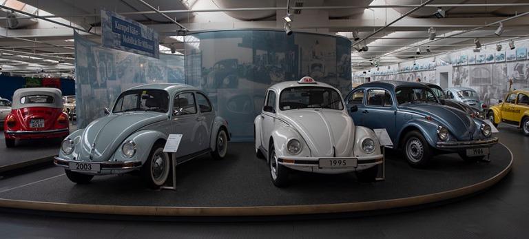 DE_190719 Saksa_0034 Wolfsburgin Volkswagen-museo Ala-Saksissa
