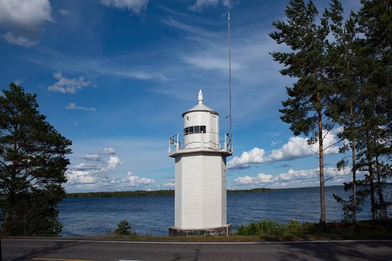 FI_200703 Suomi_0046 Päijänteen kansallispuiston Pulkkilanharj