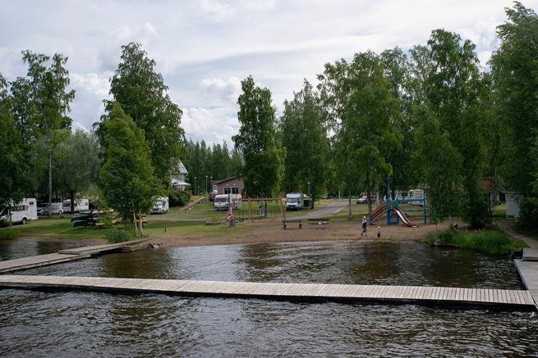 FI_200704 Suomi_0012 Camping Sysmä Päijät-Hämeessä